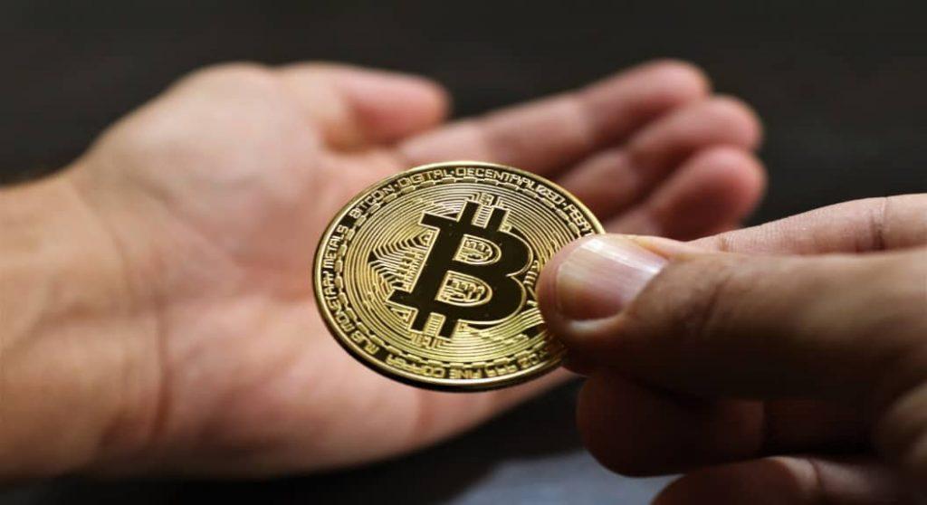 Numărul de portofele care dețin Bitcoin