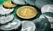 Activitate intensă pe piața cripto