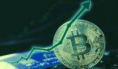 Bitcoin a înregistrat o creștere