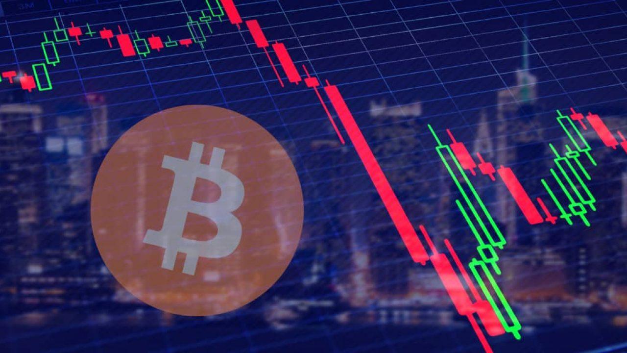 4 factori potrivit cărora coborârea Bitcoin ar putea înceta | Bitcoin ar putea crește din nou