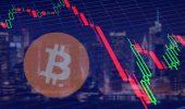 Bitcoin a înregistrat o scădere semnificativă