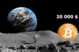 Bitcoin depaseste pragul istoric