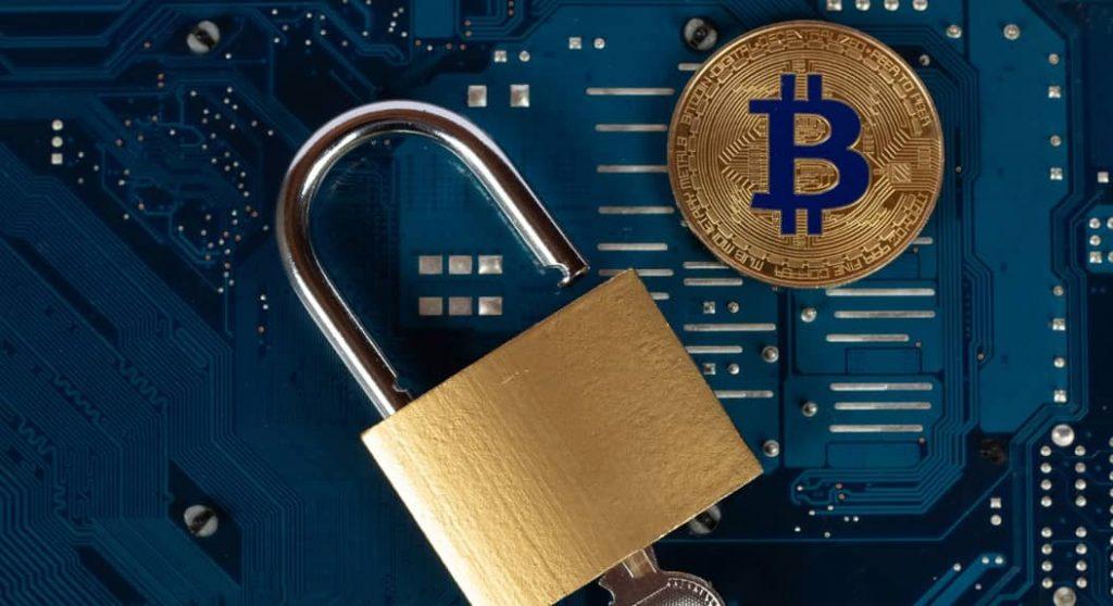 cât de sigur este comerciantul bitcoin