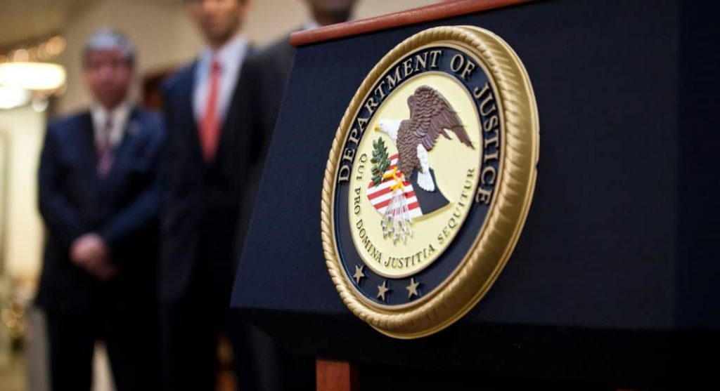 Cea mai mare confiscare de criptomonede