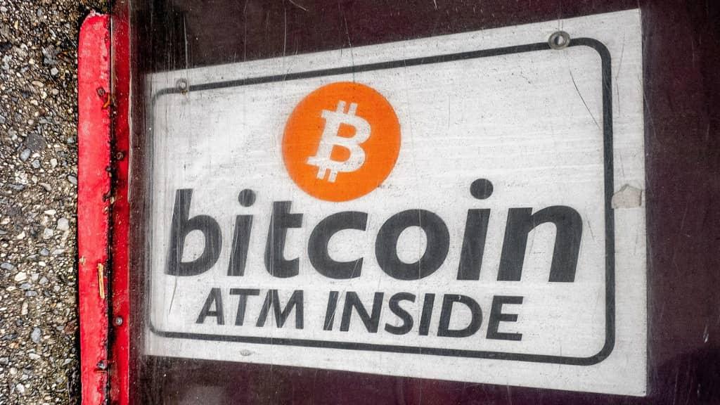 Numărul de ATM-uri cripto