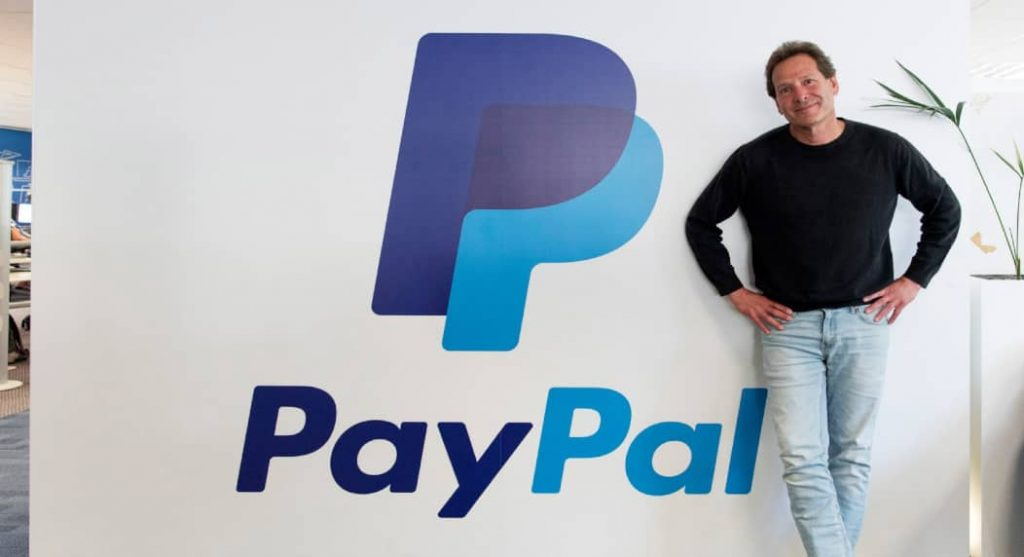 PayPal își va extinde serviciile cripto