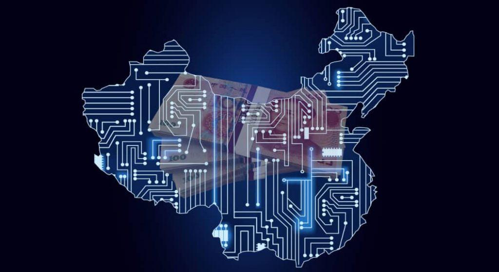 Proiectul pilot al yuanului digital
