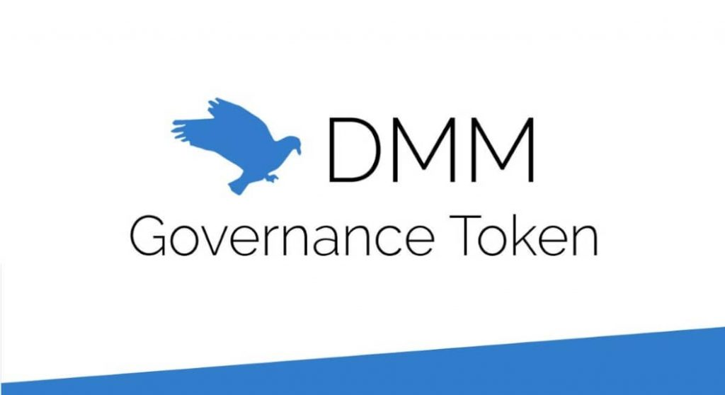 protocolul DeFi Money Market