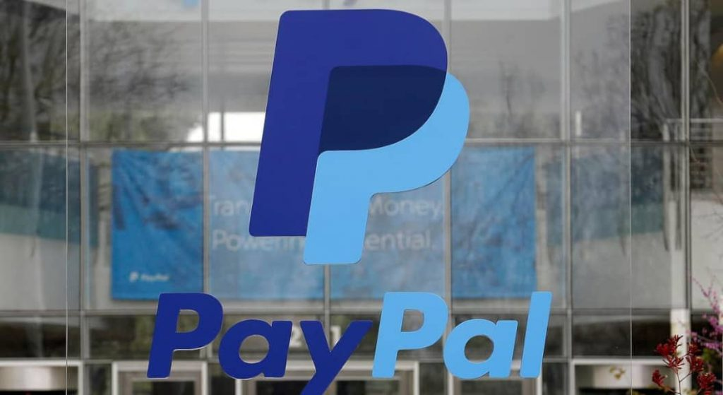 Creste rata de utilizare a PayPal