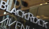 Divizia blockchain BlackRock