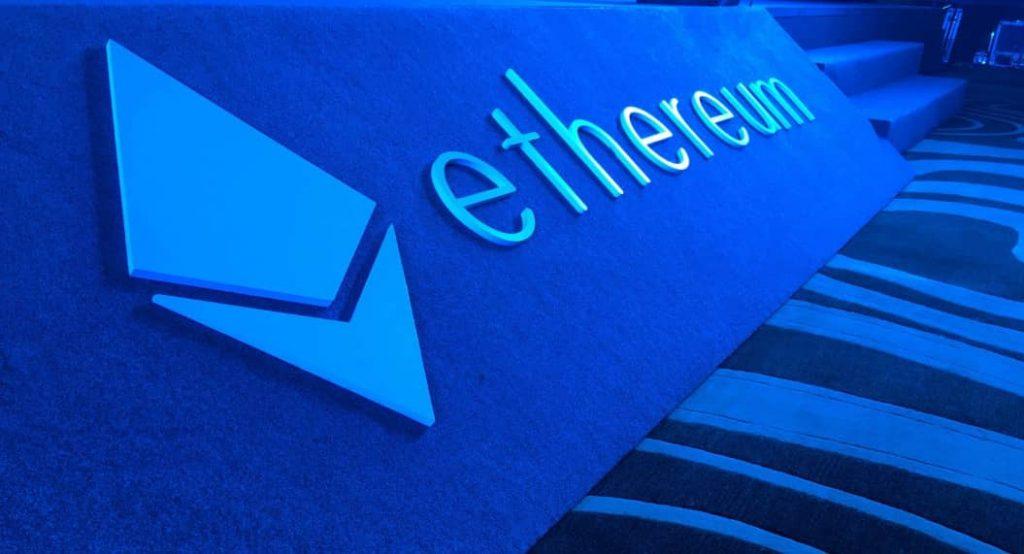 Ethereum a ajuns la nivelul maxim