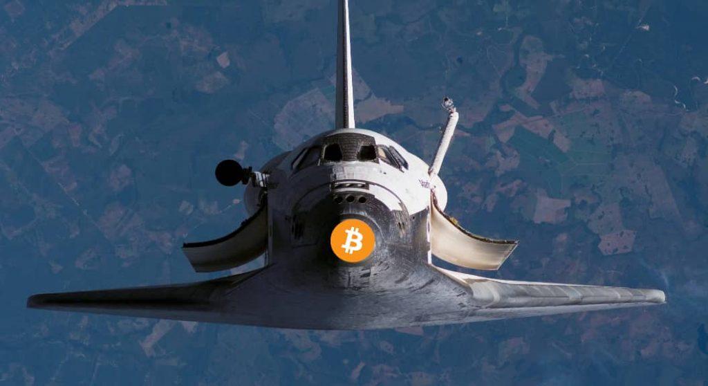 Prețul Bitcoin înregistrează un nou ATH