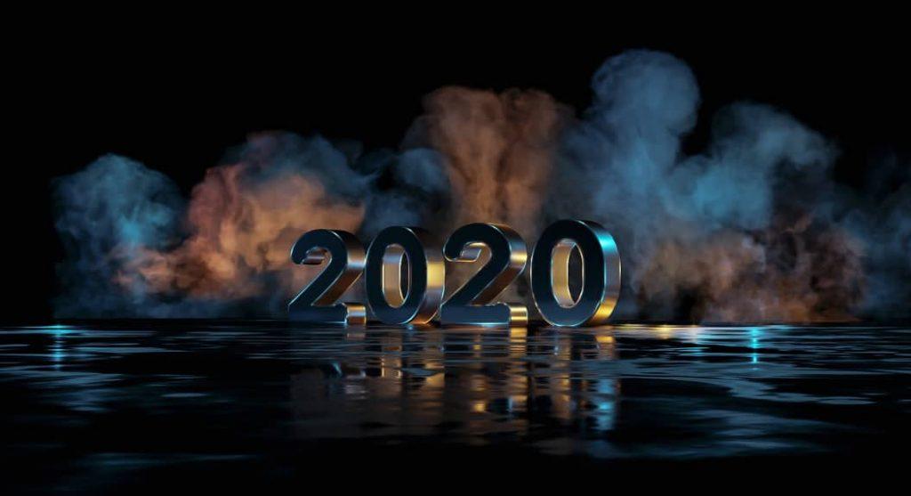 Saga Bitcoin 2020