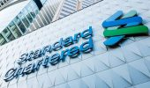 Standard Chartered intra in crypto
