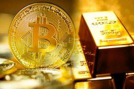 vânzarea de Bitcoin confiscat