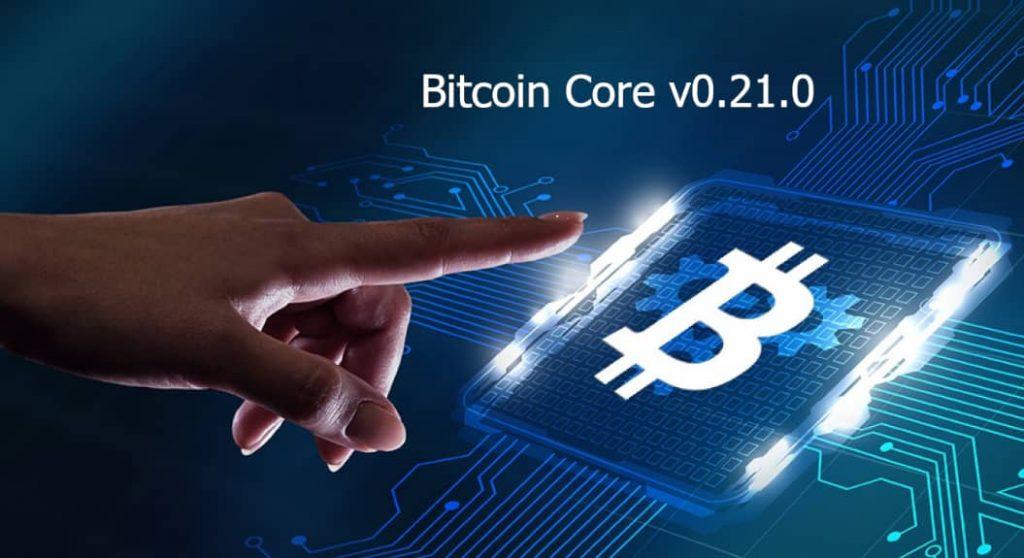 Bitcoin Core 0.21.0