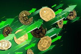 Bitcoin inregistreaza un nou maxim