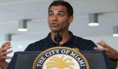 Francis Suarez primarul din Miami