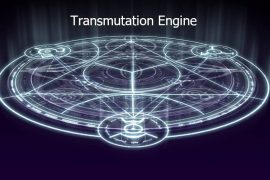The Transmutation Engine