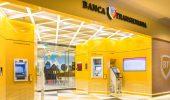 Banca Transilvania blocheaza