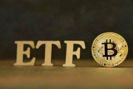 Bitcoin ETF pentru piața din SUA