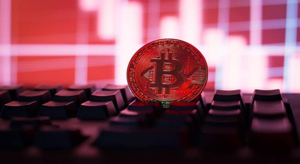 Bitcoin a înregistrat o nouă scădere