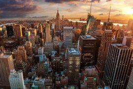 New York hub cripto