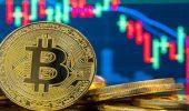 Bitcoin a avut o evoluție descendentă