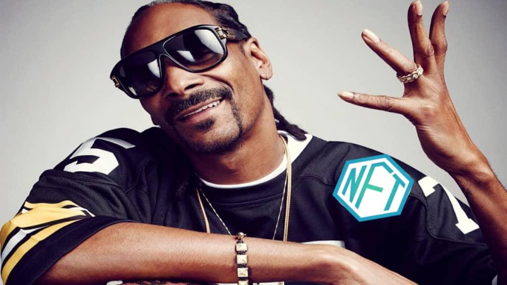 Rapper-ul Snoop Dogg