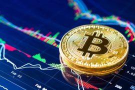 Trendul ascendent al Bitcoin continua