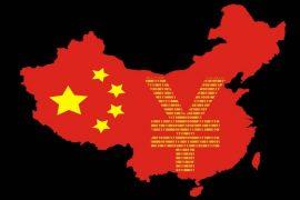 testarea yuanului digital