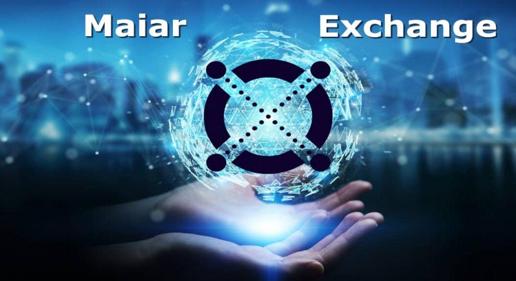 Maiar Exchange