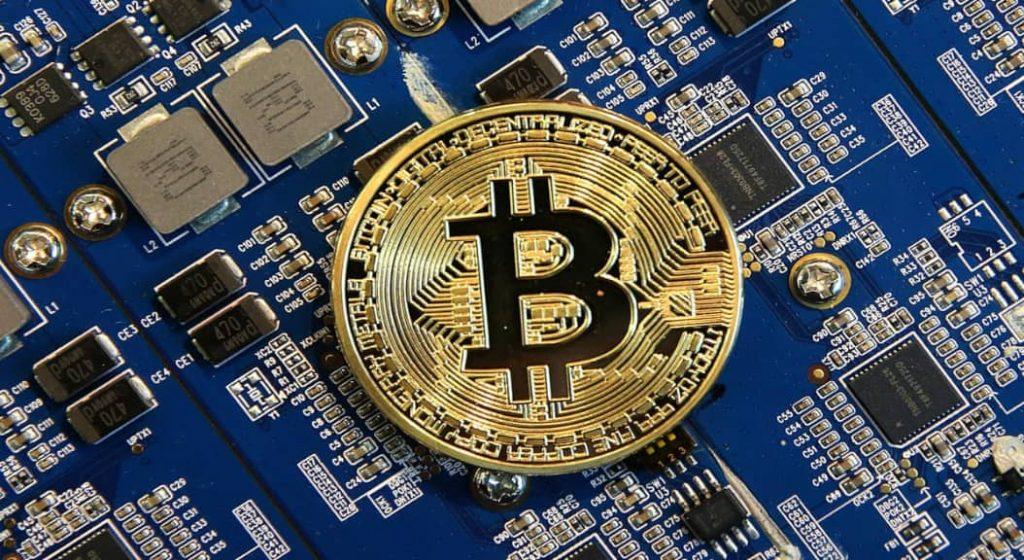 Minerii Bitcoin au câștigat