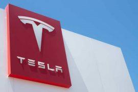 Tesla a vândut 10% din BTC