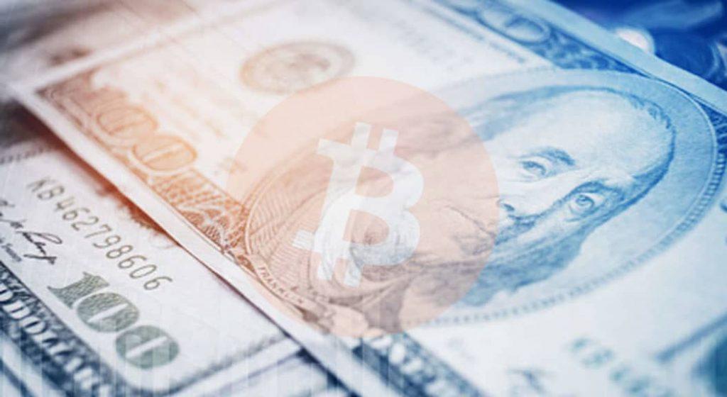 Utilizarea banilor fiat scade