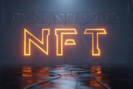 mania NFT este în scădere