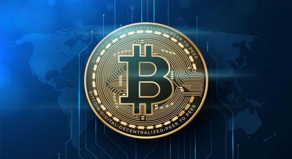 Bitcoin nu are ȘEF