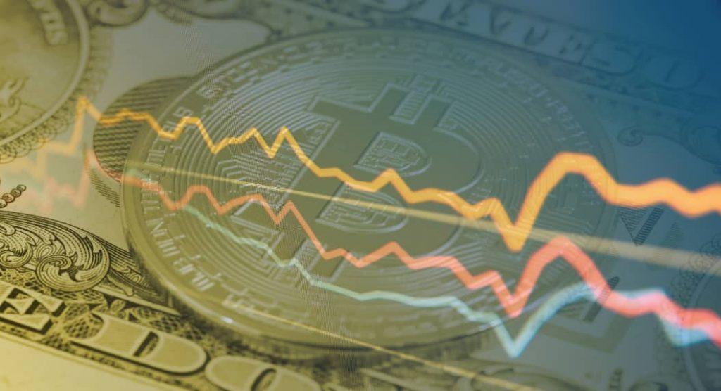 Corelația dintre Bitcoin și S&P 500