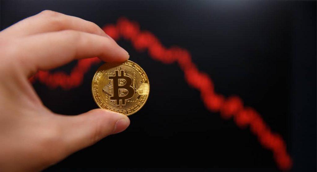 Dominanța pe piață a Bitcoin scade