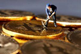 Minerii de Bitcoin din America de Nord