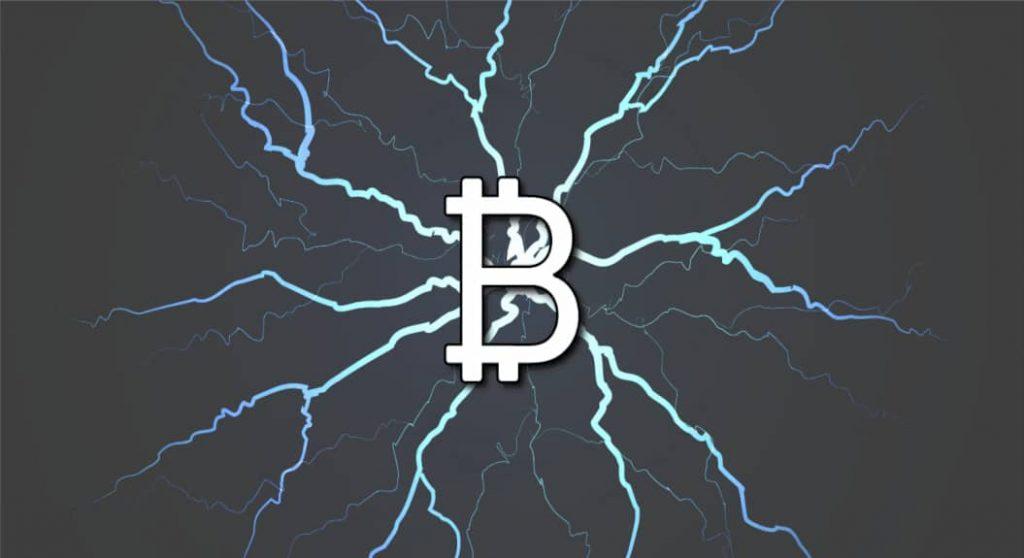 Lightning Network a crescut cu 42%