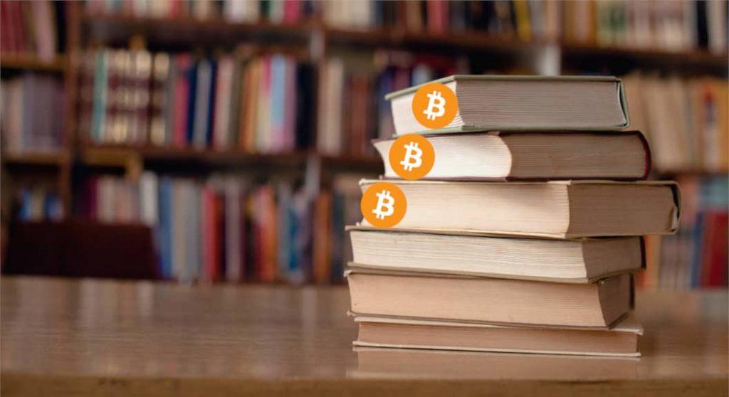 cărți despre Bitcoin